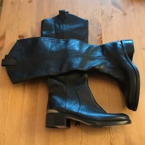 Louise et Cie Shoes - Size 5 Louise et Cie Black Leather Riding Boots